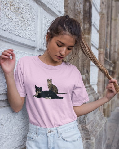 Kissy Kabu Official Women's T-Shirt-Vardise.com