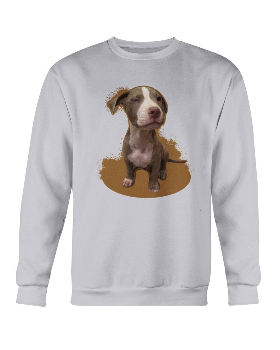 Knight The Pit Winks Official Sweatshirt