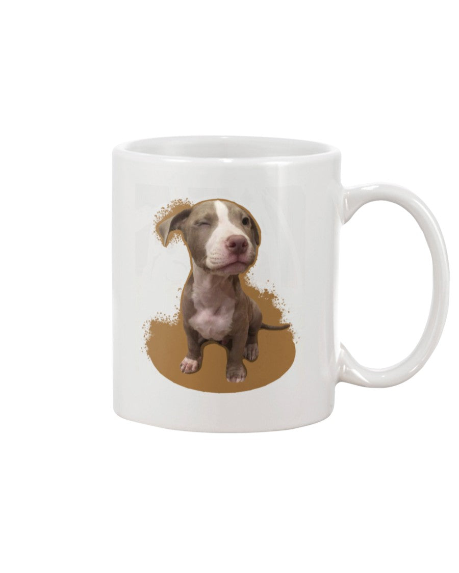 Knight The Pit Winks Official 11oz Mugs