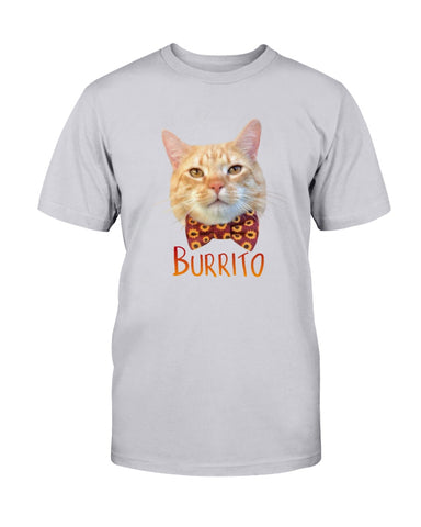 Burrito Bow Tie Official Unisex T-Shirt