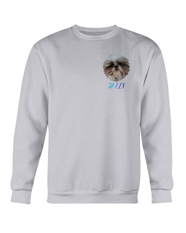 Jazzy Snoot Sweatshirt