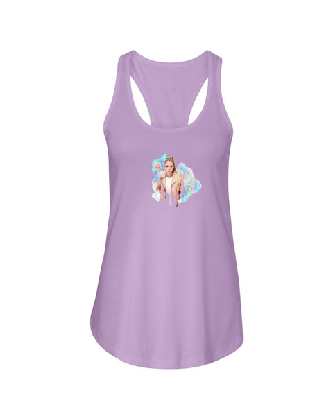 Dina Renée Splash Official Women's Tank Top
