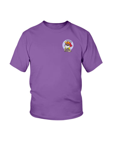 Gonta Otter Ring Master Kid's T-Shirt