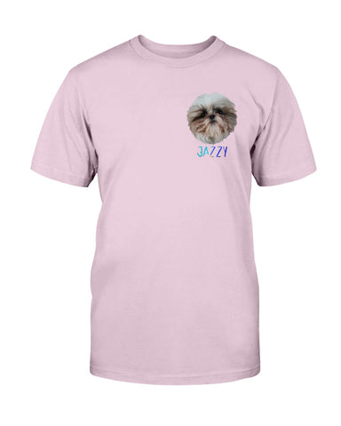 Jazzy Snoot Unisex T-Shirt