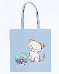 Hercules Official Canvas Tote Bag