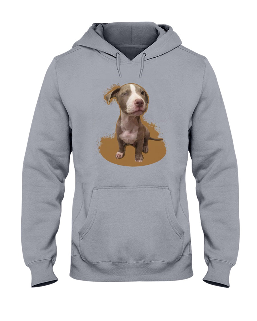 Knight The Pit Winks Official Hoodie