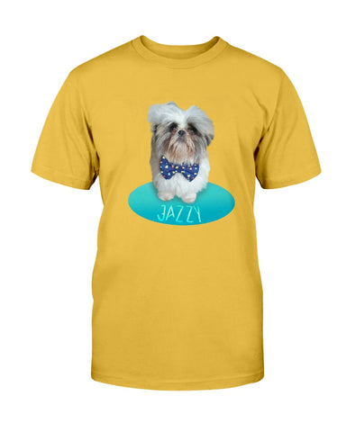 Cute Jazzy Unisex T-Shirt