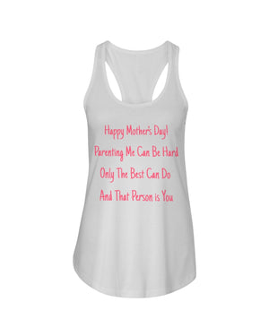 Happy Mother's Day Parenting Originals Official Women's Tank Top