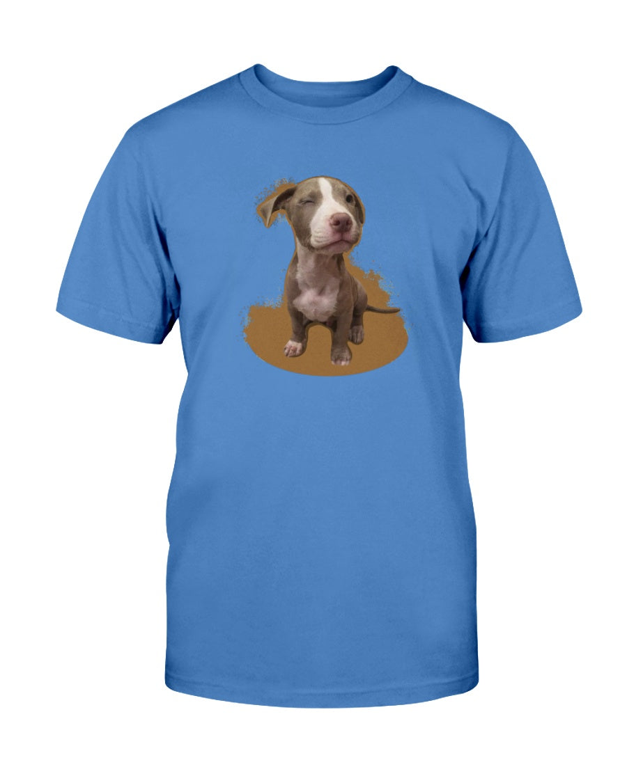 Knight The Pit Winks Official Unisex T-Shirt
