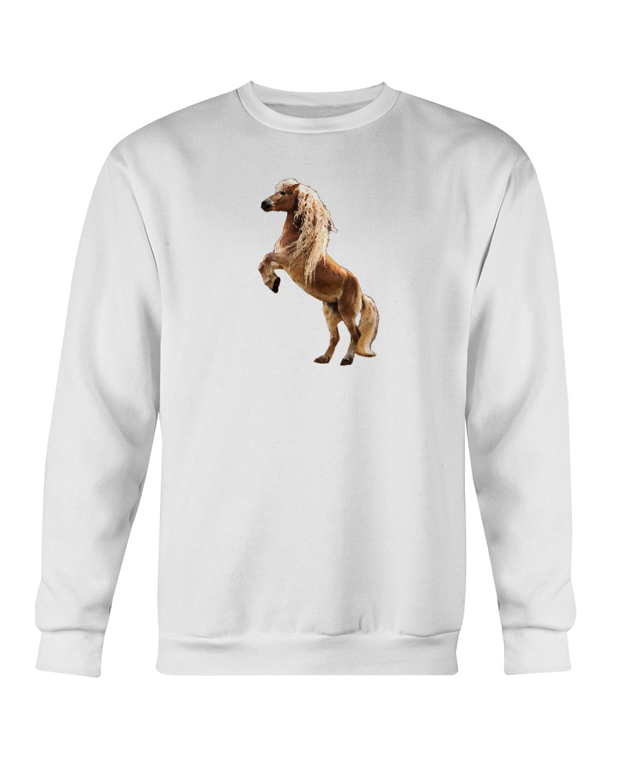 Naomi & Storm The Haflinger Official Sweatshirt