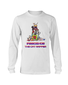 I Am Moshow Family Long Sleeve T-Shirt