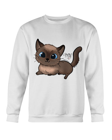 Adorable Mili Sweatshirt