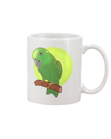 Coconut The Amazon Official 11oz Mugs