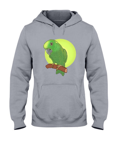 Coconut The Amazon Official Hoodie