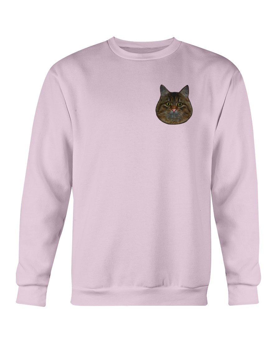 Netta The Siberian Official Sweatshirt