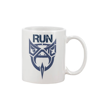 De'Anthony RUN Official Mug 11oz