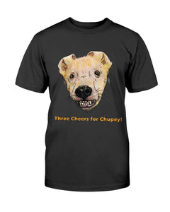 Chupey Cheers Men's T-Shirt-Vardise.com