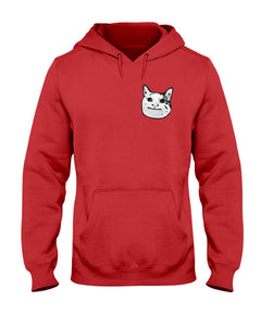 Smiling Polite Ollie Official Unisex Hoodie