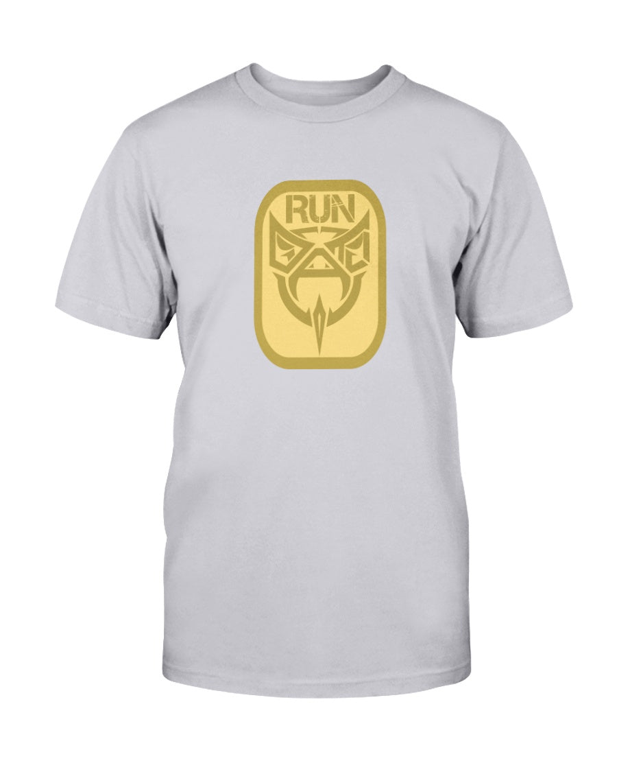 De'Anthony RUN GOLD Official Men's T-Shirt-Vardise.com