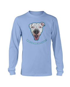 Mayor Roo @ataleof2pitties Long Sleeve T-Shirt