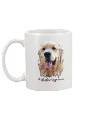 Sterling Newton 11oz Mug