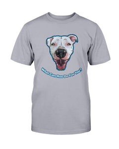 Mayor Roo Men's T-Shirt-Vardise.com