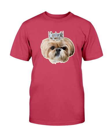 Bijou Fluff Dog Crew Official Unisex T-Shirt