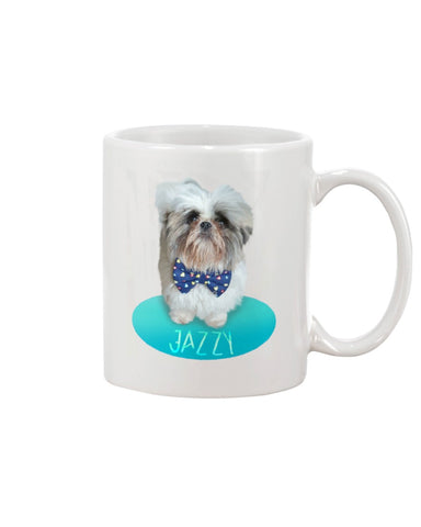 Cute Jazzy 11oz Mug