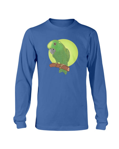 Coconut The Amazon Official Long Sleeve T-Shirt