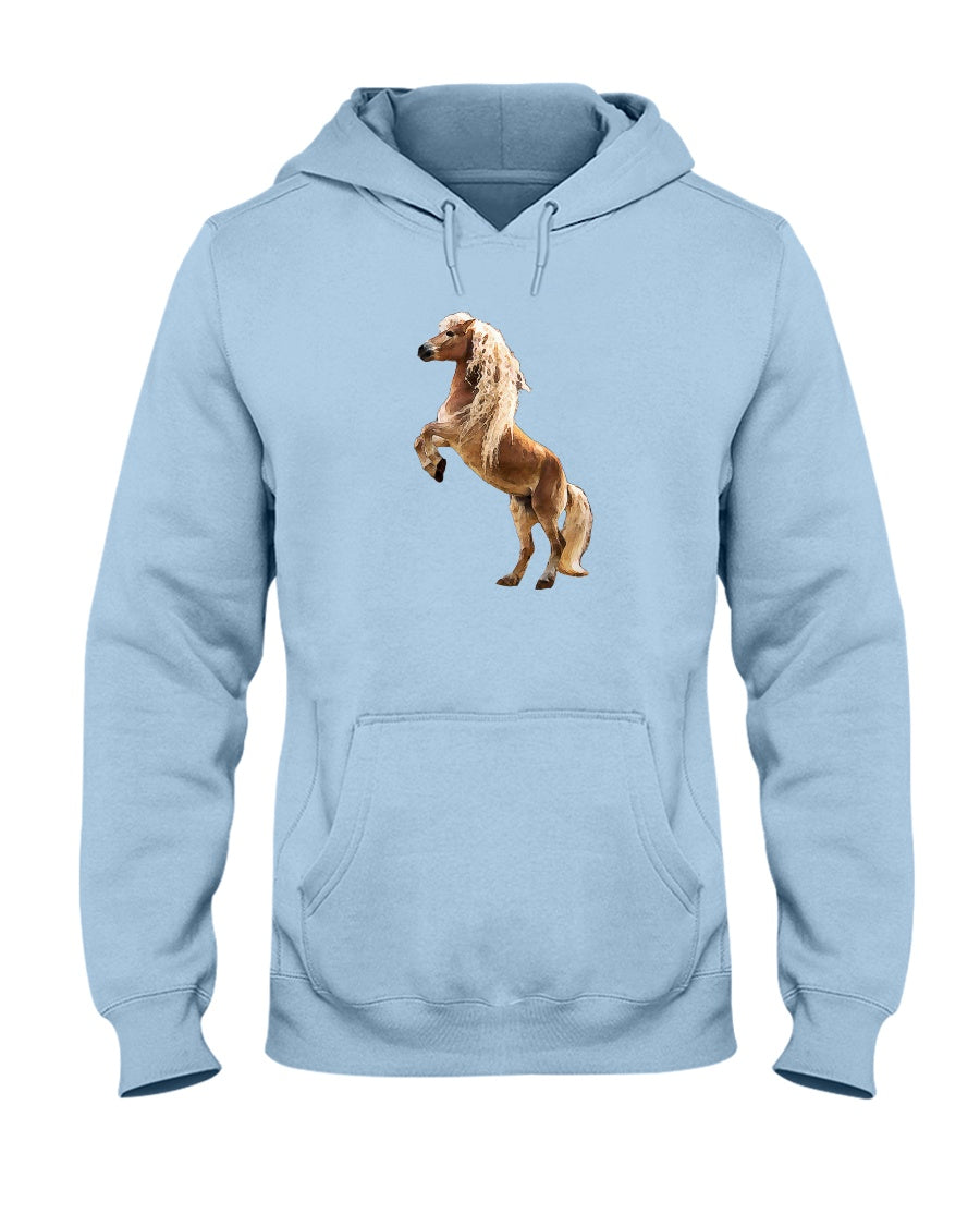 Naomi & Storm The Haflinger Official Hoodie