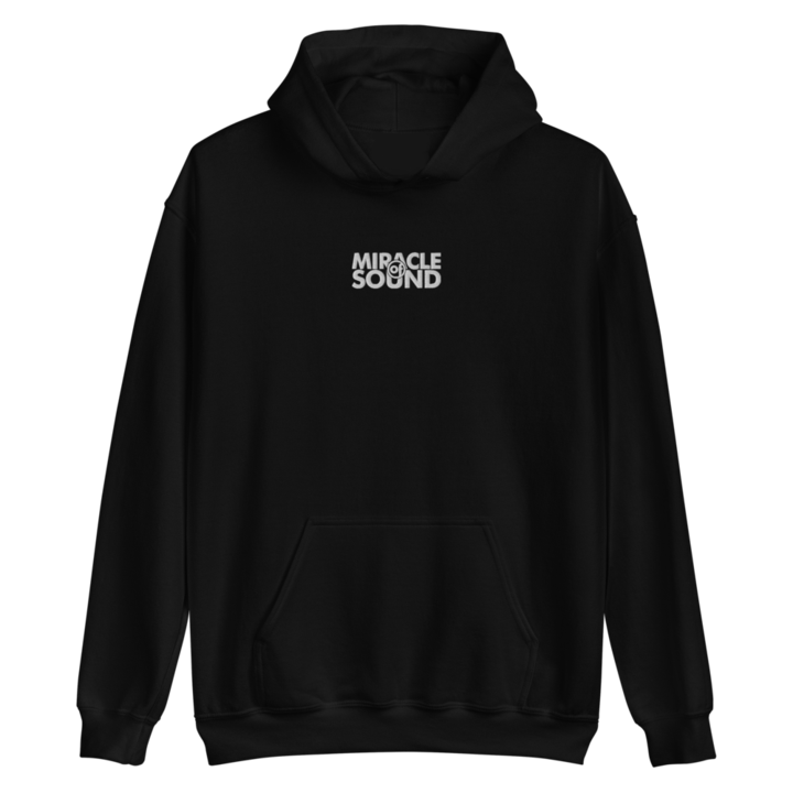 Miracle of Sound Hoodie