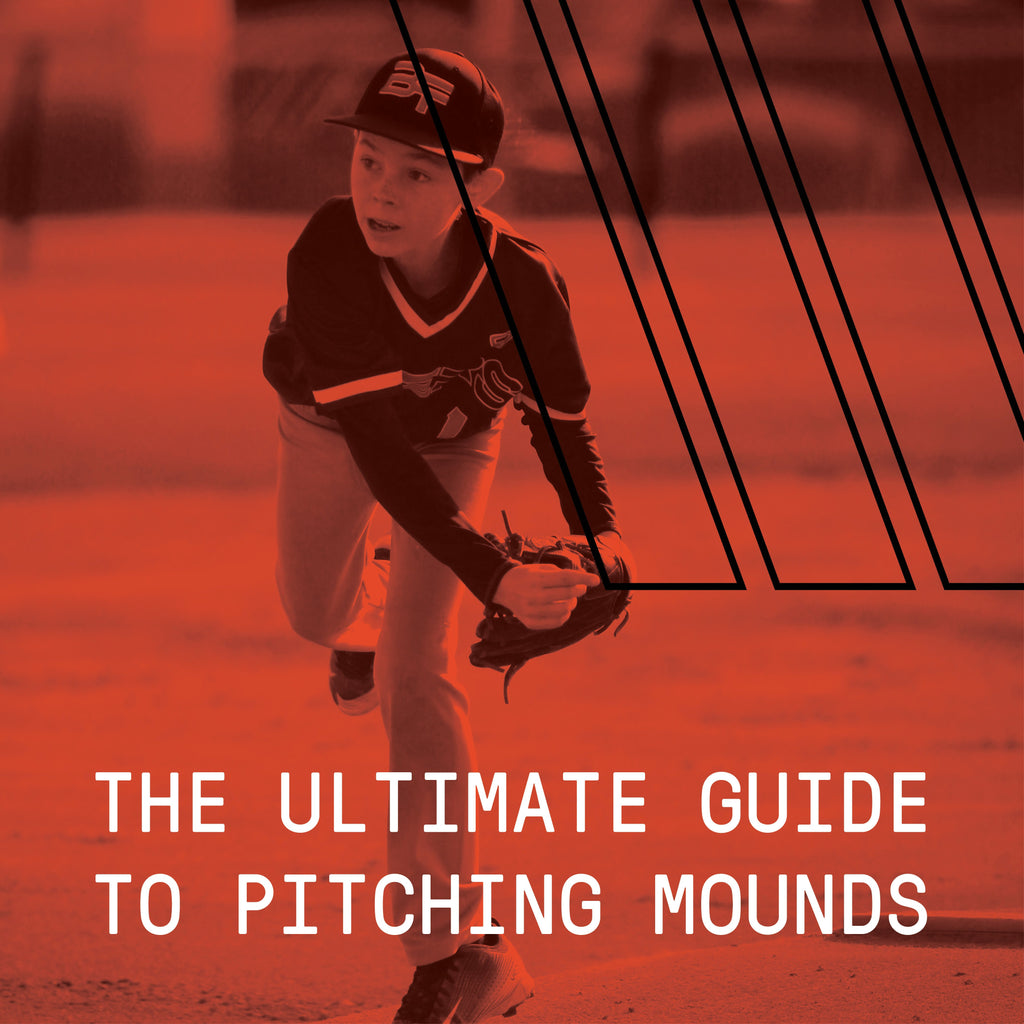 The Ultimate Guide to Pitching Mounds - A Pitching Mound Buyer's Guide