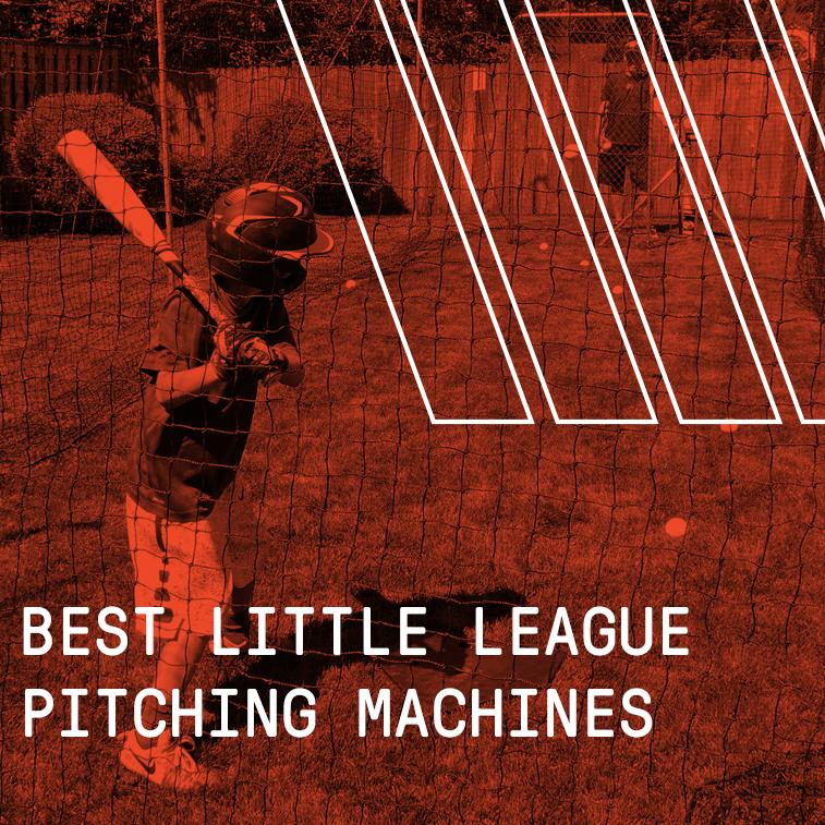 Top 6 Best Little League Pitching Machines + Buyer's Guide