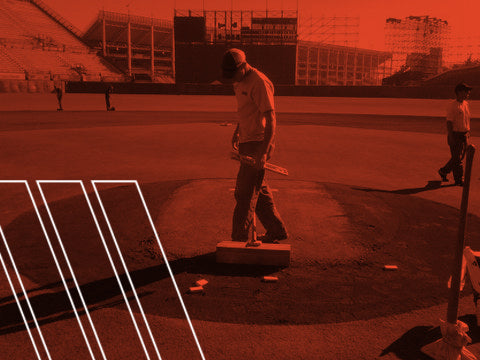 building your own pitching mound - ultimate guide to portable pitching mounds