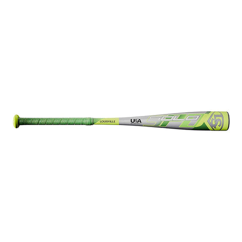 2020 Louisville Slugger Solo SPD Youth USA Bat (-13)
