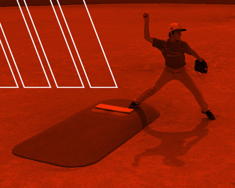 doing pickoffs with your pitching mound - ultimate guide to portable pitching mounds