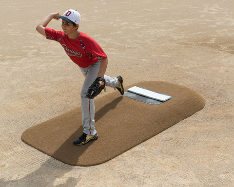 pitch pro portable pitching mound manufacturer