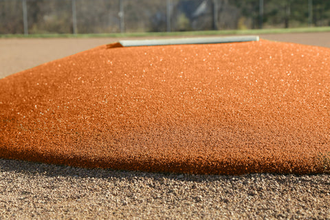 no lip on pitching mound - ultimate guide to portable pitching mounds