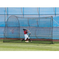 Image of Heater Sports Home Run 12' Batting Cage