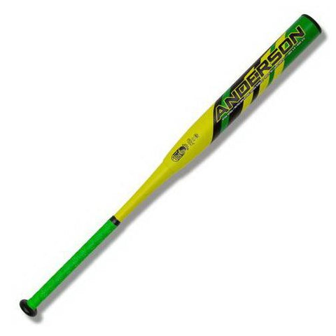 Anderson 2020 Ambush Softball Bat