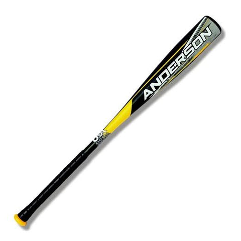 Anderson 2020 Arsenal -10 Youth Baseball Bat