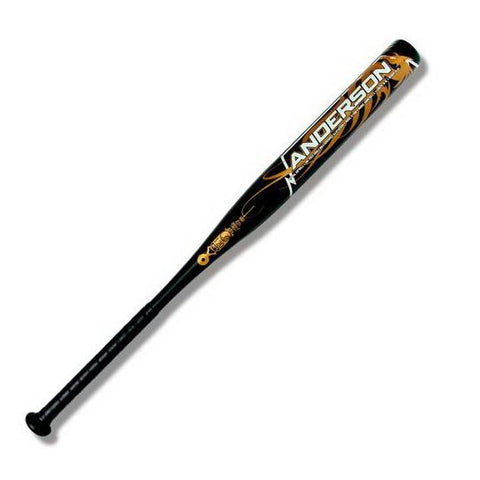 Anderson 2020 Flex Single-Wall Slowpitch Softball Bat
