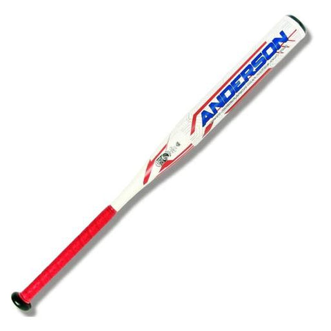 Anderson 2020 Rocketech Fastpitch Softball Bat