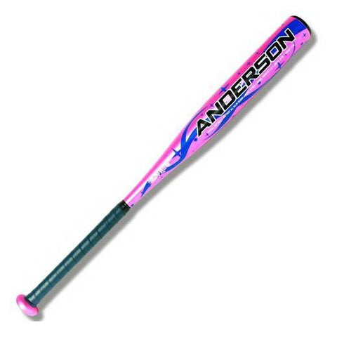 Anderson 2020 Rocketech Softball Bat
