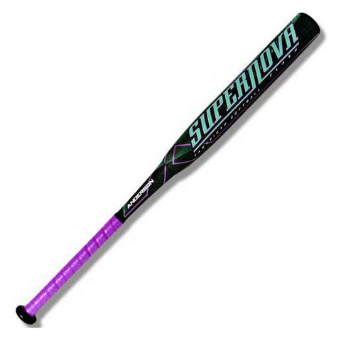 Anderson 2020 Supernova Flash Fastpitch Softball Bat