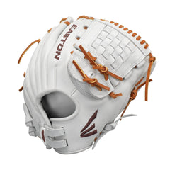 "Easton Infield/Pitcher 12"" Professional Fastpitch Softball Glove"