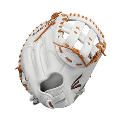 "Easton 34"" Professional Fastpitch Softball Catcher's Mitt"