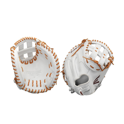 "Easton 34"" Professional Fastpitch Softball Catcher's Gloves"