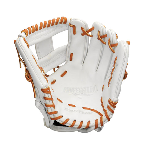 "Easton Infield 11.5"" Professional Fastpitch Softball Glove"