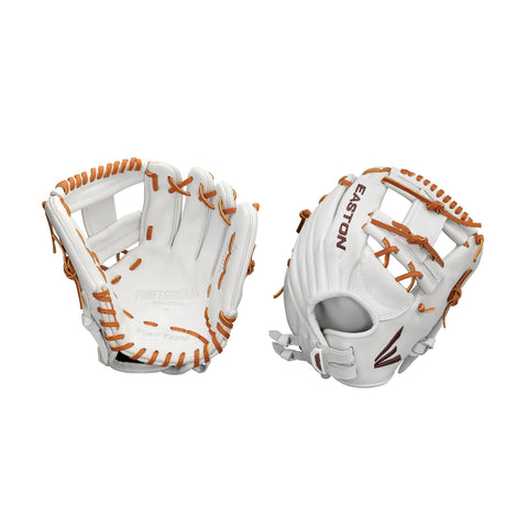"Easton Infield 11.5"" Professional Fastpitch Softball Catcher's Gloves"